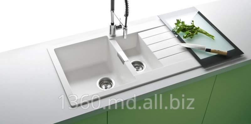 Buy Granite kitchen sinks of SCHOCK