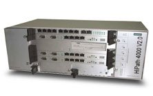 IP-система Siemens HiPath 4000