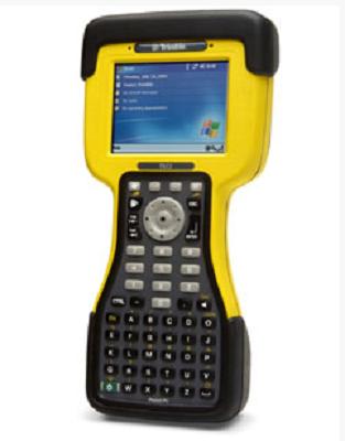 Контроллер TSC2, Приборы для изыскательных работ