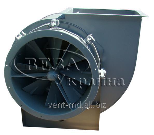 Купить Вентилятор индустриальный радиальный ВИР от компании OVC-Montaj