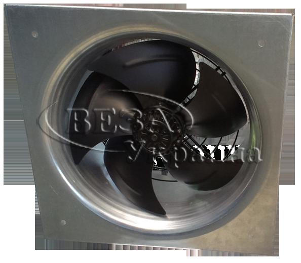 cumpără Conductă de ventilator axial canal-OSA-p