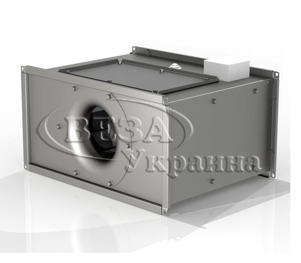 Купить Вентилятор канальный радиальный прямоугольный Канал-КВАРК-П