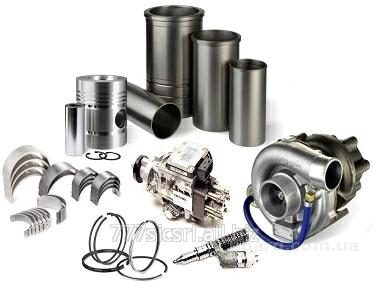 Spare parts (spare parts) for agricultural machinery, the equipmen
