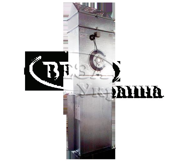 Клапан общего назначения Гермик-П,P,C
