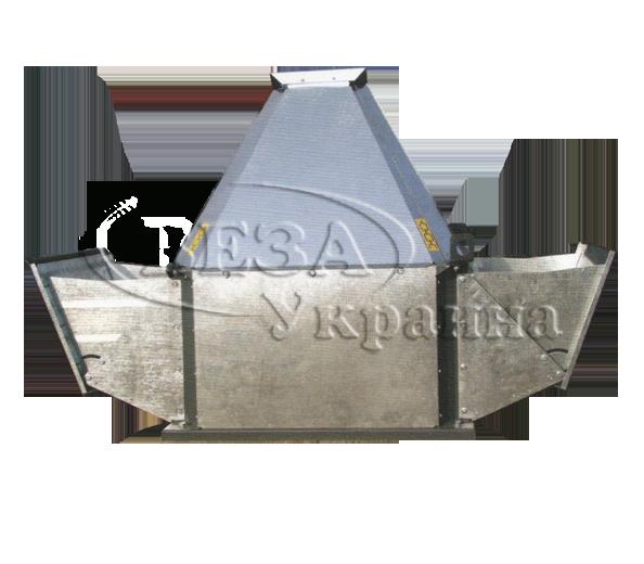 Купить Вентилятор крышный радиальный УКРОС-ДУ