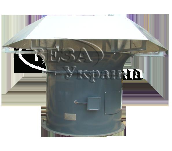 Купить Вентилятор крышный приточный ВКОП