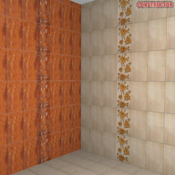 Buy Tile Pino Rosso Gemma collection