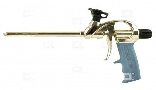 Купить Пистолет для профессиональной монтажной пены