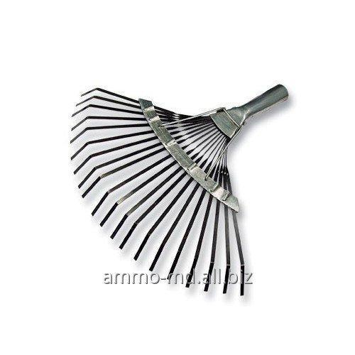 Buy Aluminum lawn rake without KT-W008A handle
