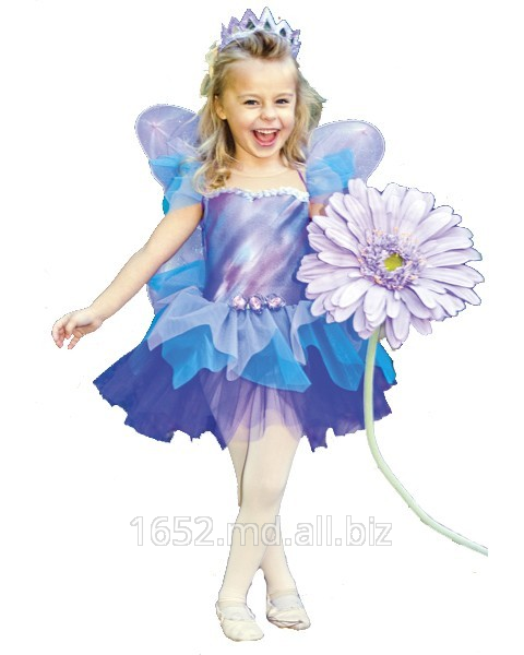Carnival costumes for children