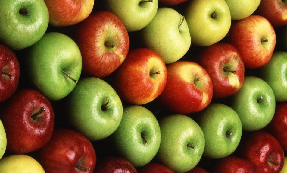 Купить Яблоки зимние