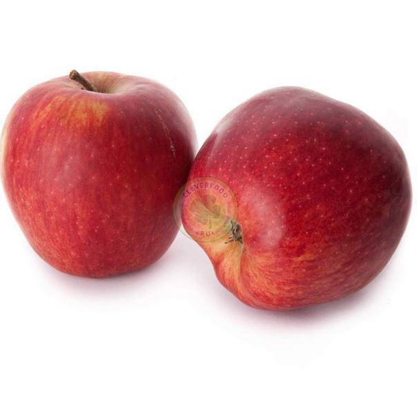 Яблоки Старкримсон