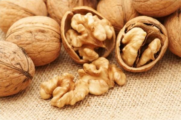 Орехи в Молдове