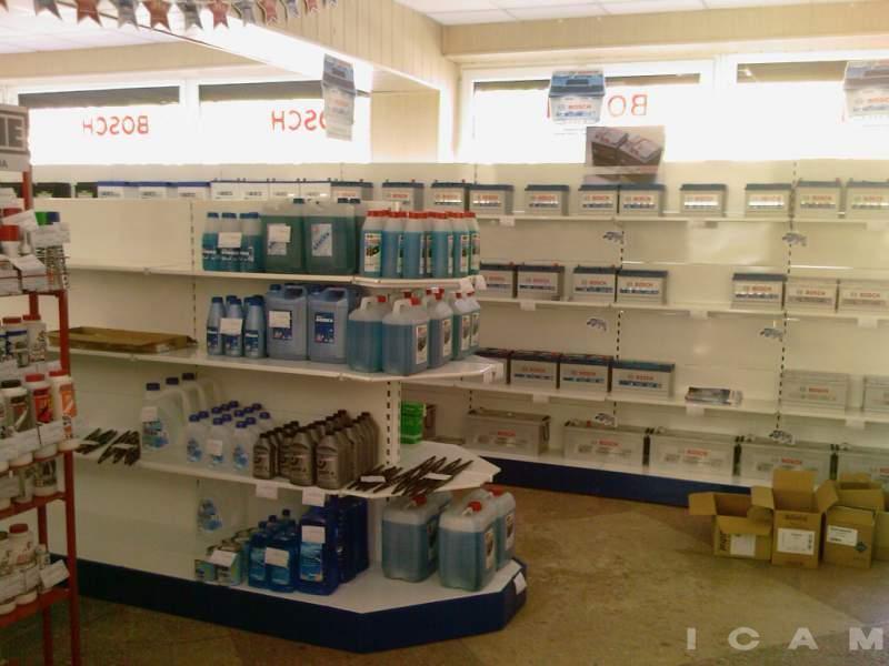 Schlafzimmermöbel-set in Kischinjow vom Online-Shop IPC Icam, SA ...