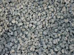 Buy Crushed stone in bags