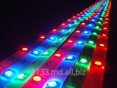 Купить Светодиодная лента, серия RGB
