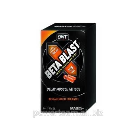 No бустер Betablast