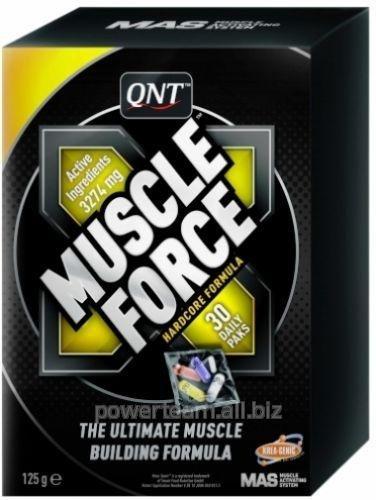 No бустер Muscle Force