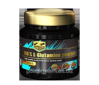 Аминокислота 100% L-Glutamine