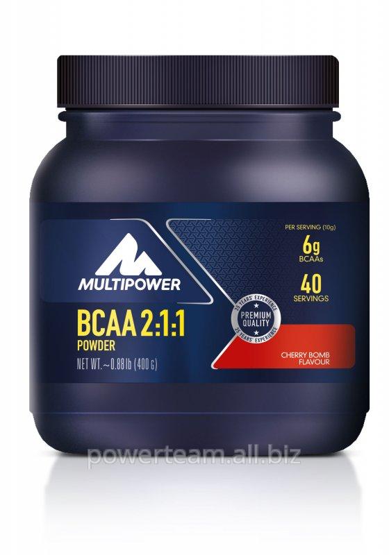 Аминокислота BCAA 2:1:1 Powder