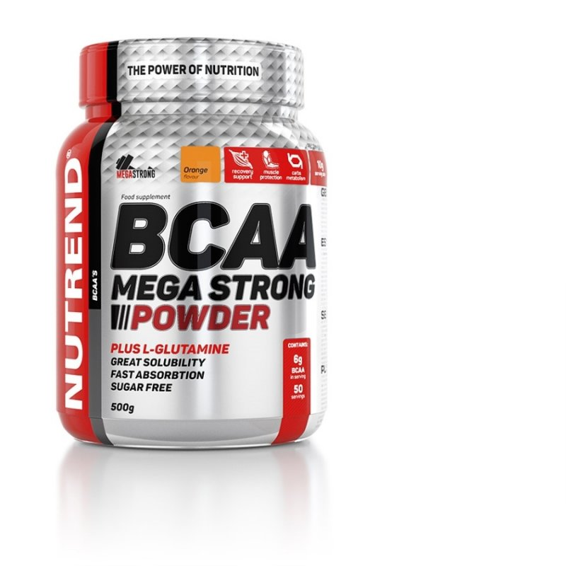 Аминокислота Compress BCAA Instant Drink