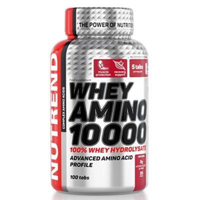 Аминокислота Compress Whey Amino 10000
