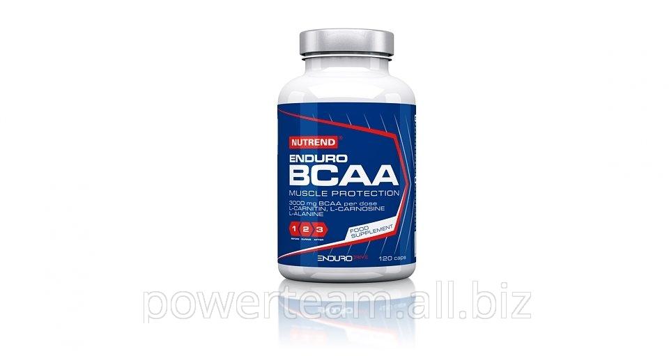 Аминокислота Enduro BCAA