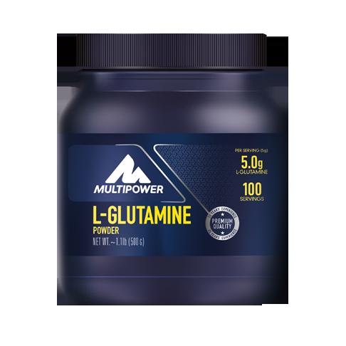 Аминокислота L- Glutamine Powder