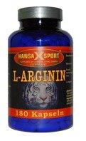 Аминокислота L-Arginin