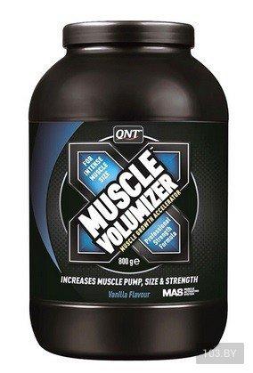 Аминокислота Muscle Volumizer