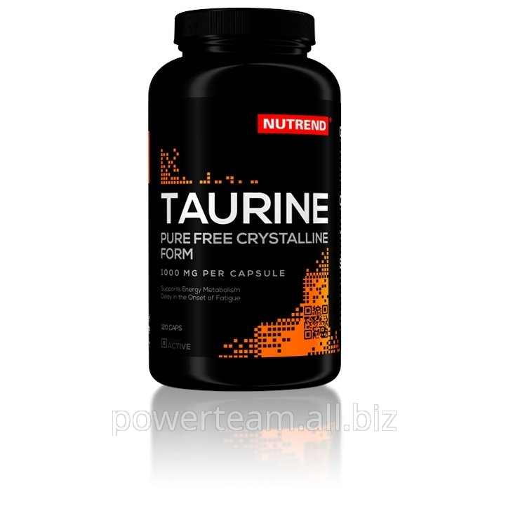 Аминокислота TAURINE