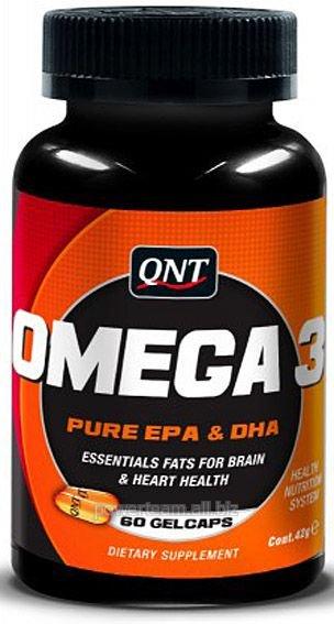 Антиоксидант Omega3