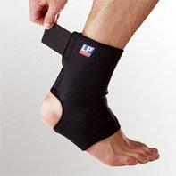 Бандаж для фиксирования ноги