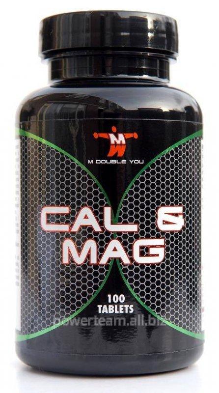 Витаминный комплекс Cal & Mag