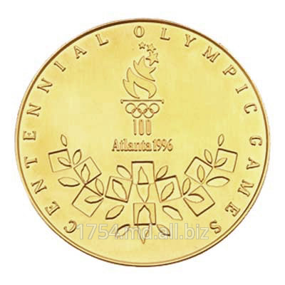 Жетоны, медали