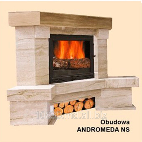 Камин Jabo-marmi Andromeda Ns