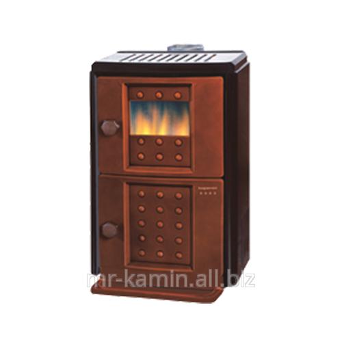 Буржуйка Hosseven Kok 9003 21.00 коричневая