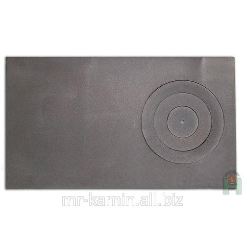 Чугунная плита L5