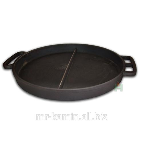 Сковорода 8