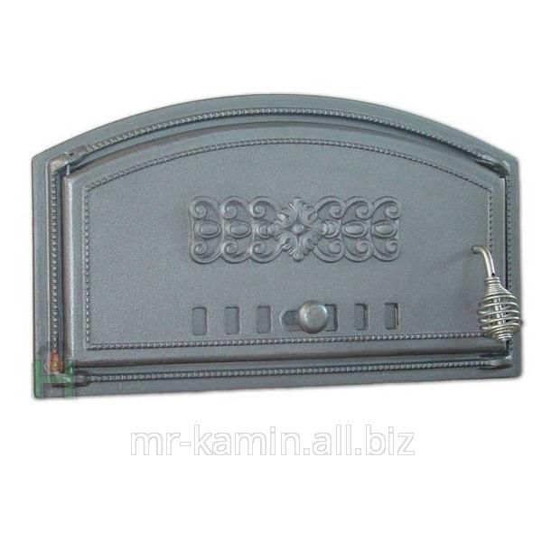 Печная дверка DCH1 490x280