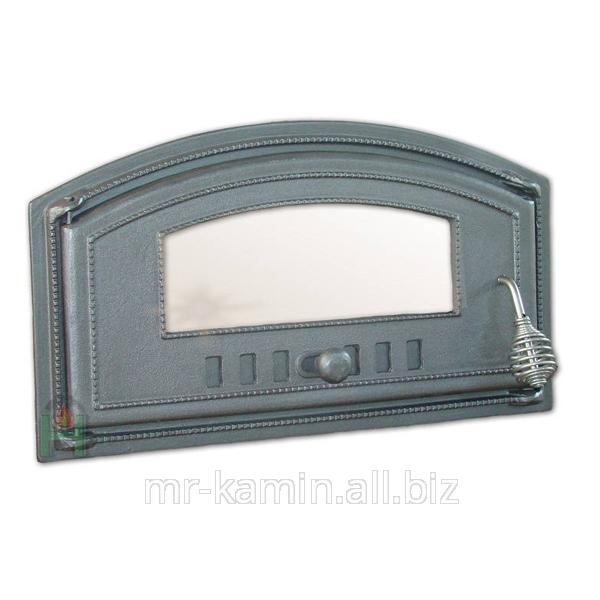 Печная дверка DCH3 490x280