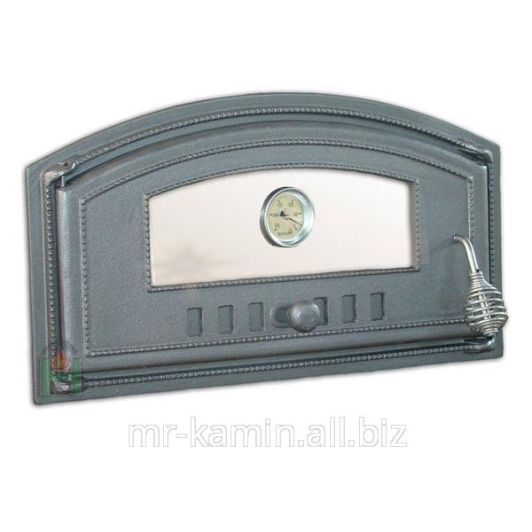 Печная дверка DCH3T 490x280