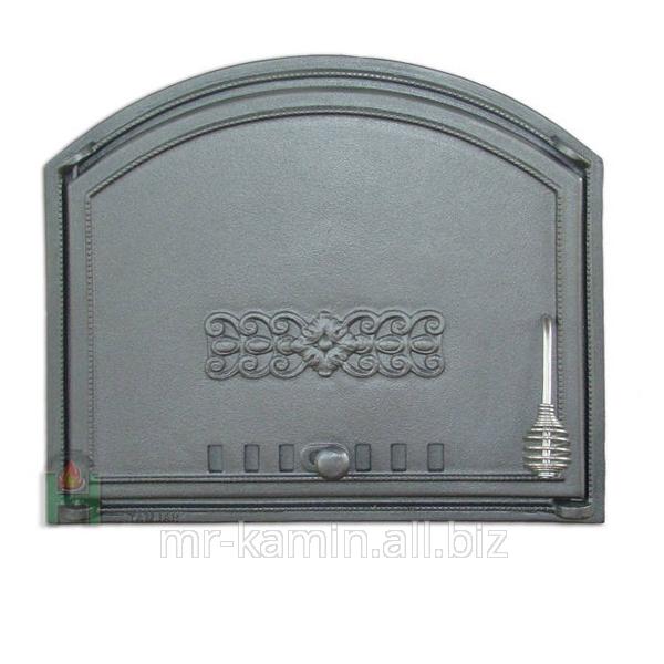 Печная дверка DCHS1 485x410