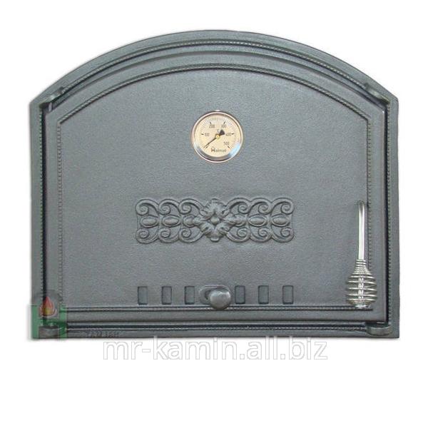 Печная дверка DCHS1T 485x410