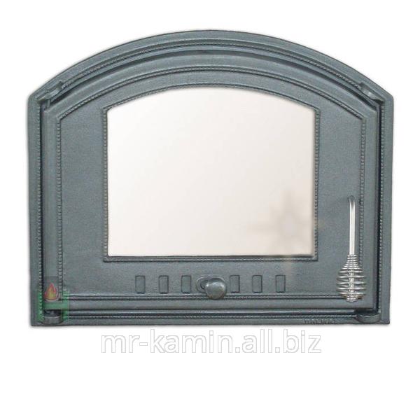 Печная дверка DCHS3 485x410