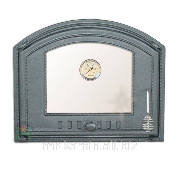 Печная дверка DCHS3T 485x410