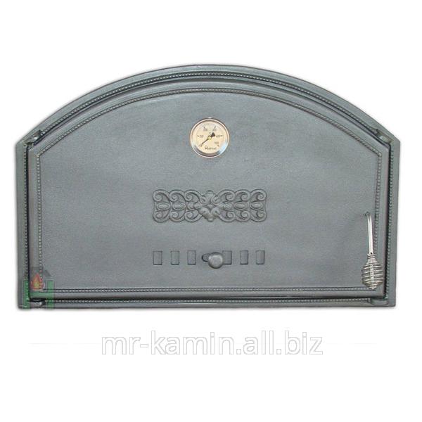 Печная дверка DCHD1T 700x460