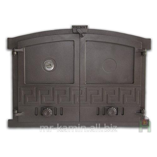 Печная дверка Grecja 2 600x430