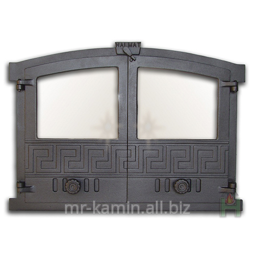 Печная дверка Grecja 3 600x430