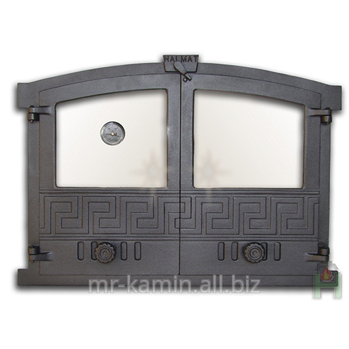 Печная дверка Grecja 4 600x430